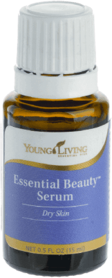 Essential Beauty Serum for Dry Skin | Peace Love and Low Carb