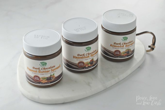 Low Carb Chocolate Covered Everything - Giveaway! - Peace Love and Low Carb