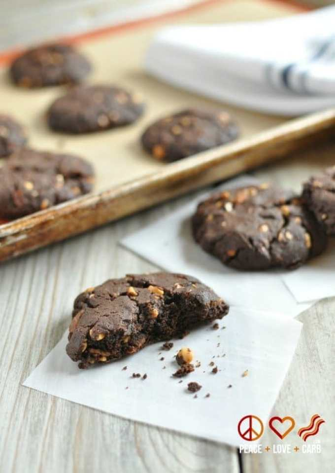 30 Keto Cookie Recipes