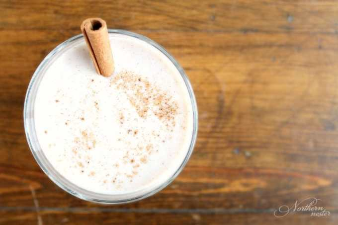 29 Keto Eggnog Recipes | Peace Love and Low Carb