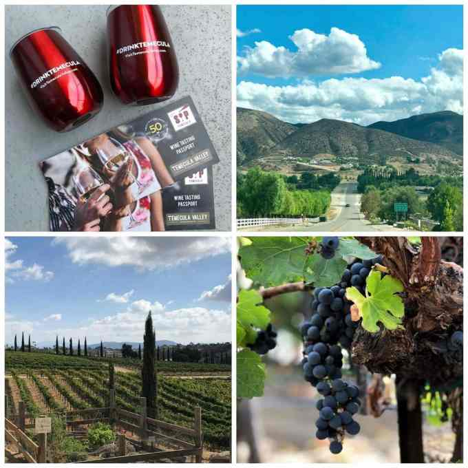 Things to do in Temecula - Wine Tasting   Peace Love and Low Carb