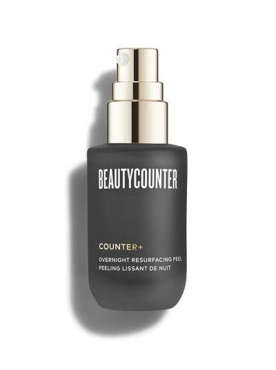 Stock Photo of the Beautycounter Overnight Resurfacing Peel