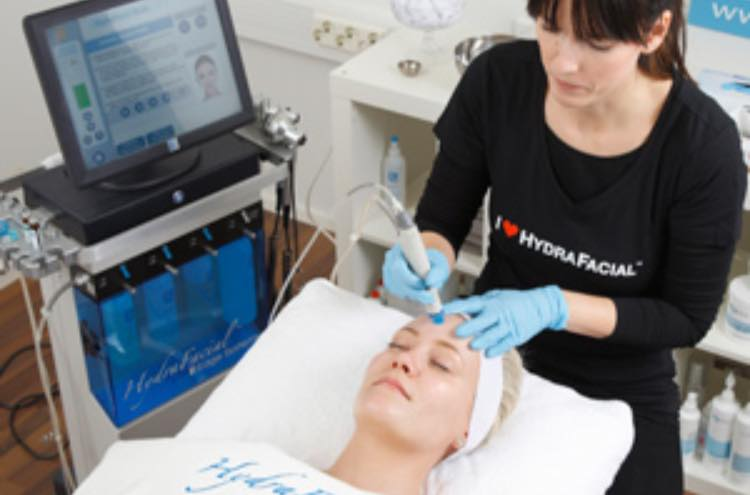 Hydrafacial MD- Time to rejuvenate