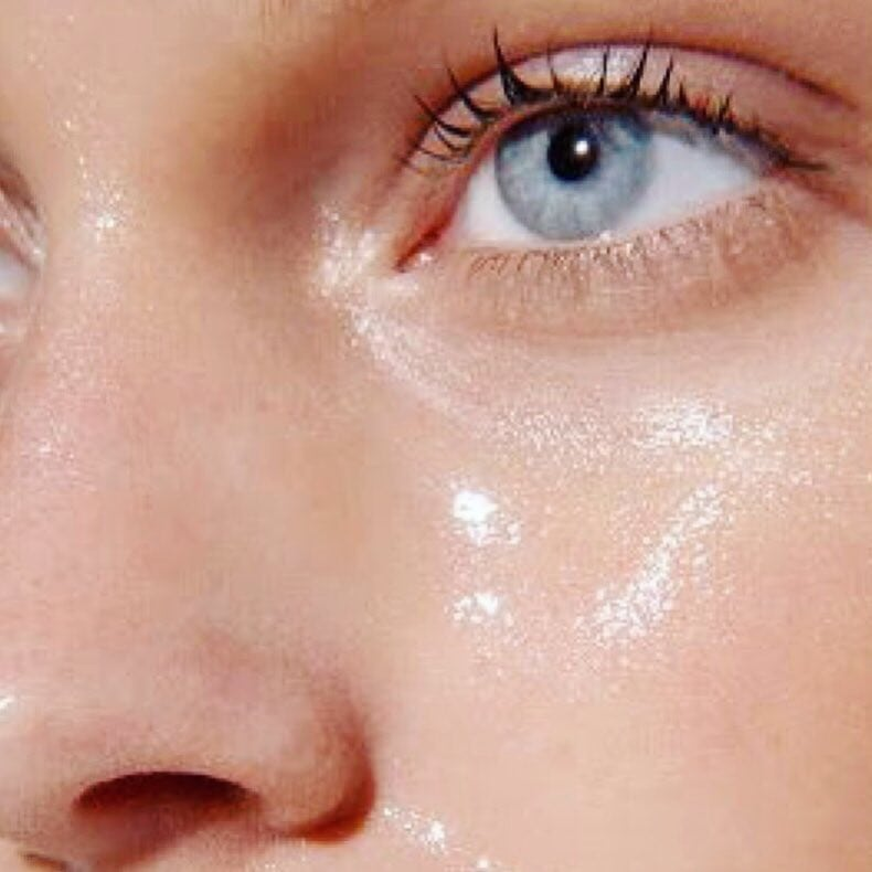 a closer look at hydrafacial results from peace.love.med.