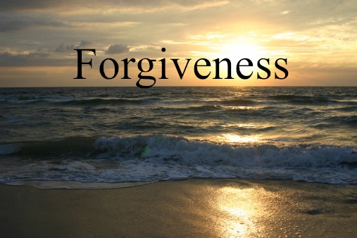 Forgiveness by betweentheweeds.com