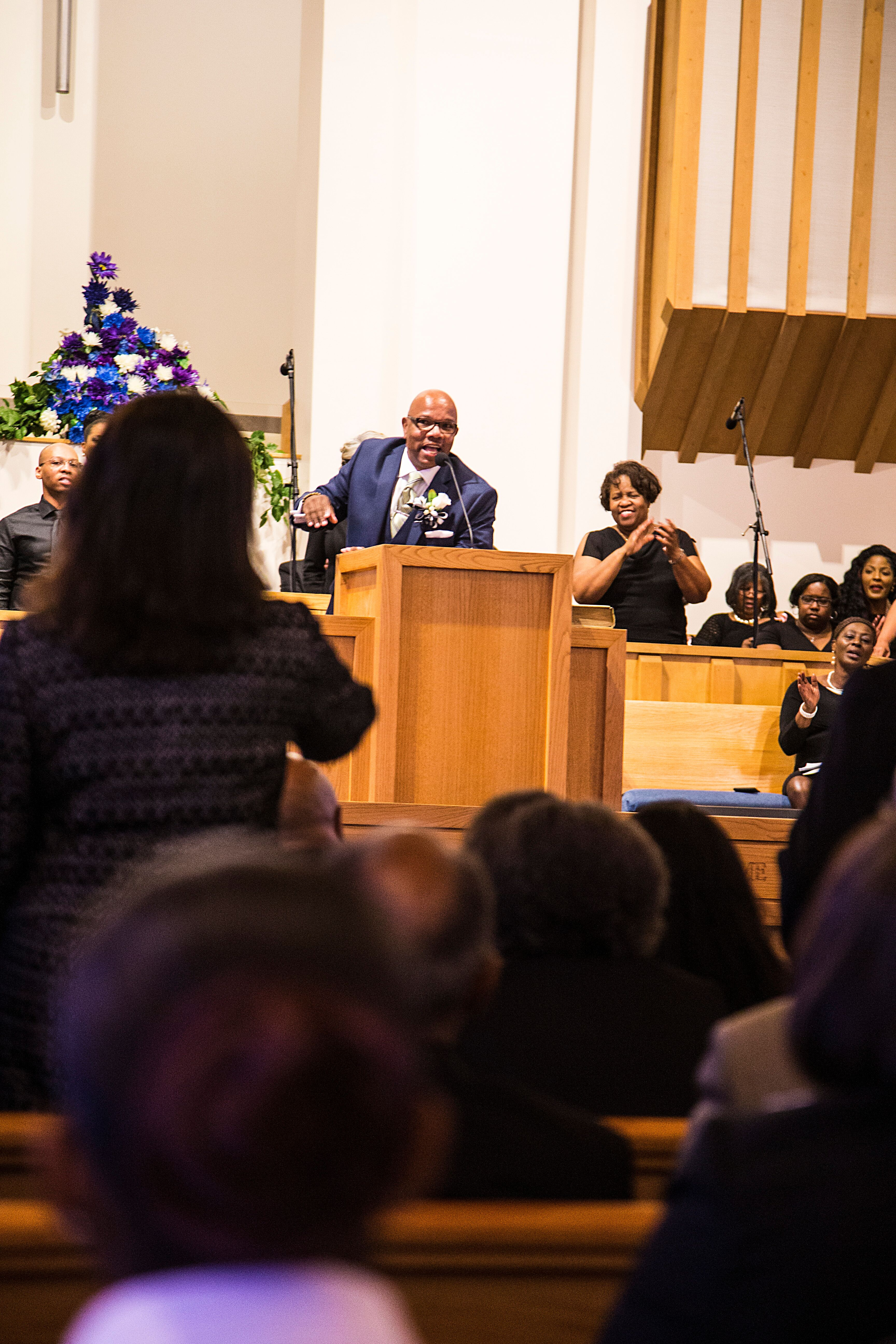Rev dr d gregory ceres peace missionary baptist church rev dr d gregory ceres malvernweather Images