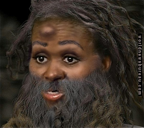 Researchers Reconstruct Face Of Cro Magnon Man Big Hairy