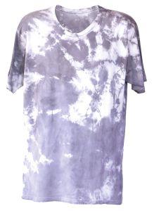 Naturally dyed Hemp and Organic Cotton Crew