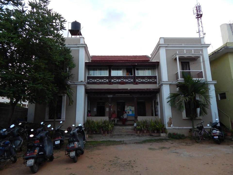 Mysore Mandala Yoga Shala