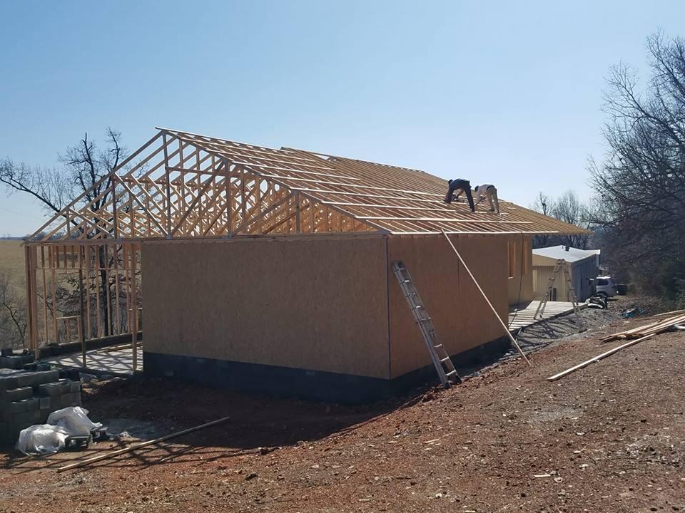 nwa home builder