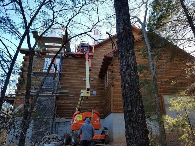 Roof Installation and Replacements