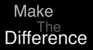 make_the_difference