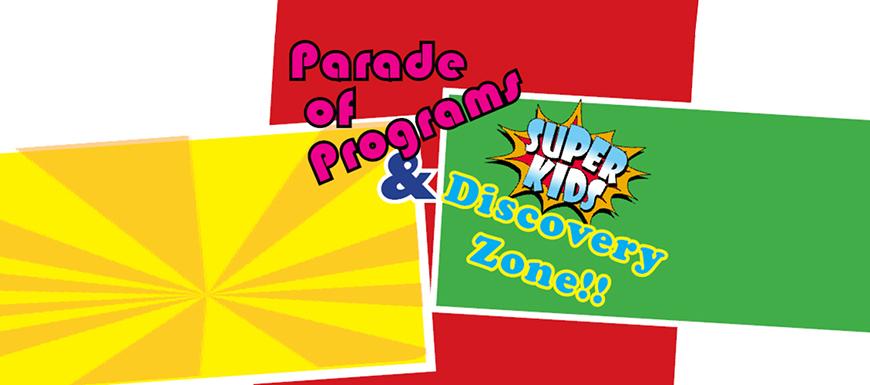 Parade of Programs