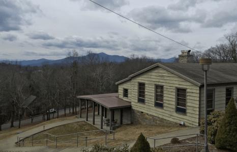 Retreat center in Blowing Rock, North Carolina