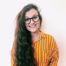 Caitlin Richards is the new Editor-In-Chief for The Peace Times.