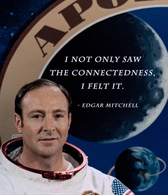 Edgar Mitchell