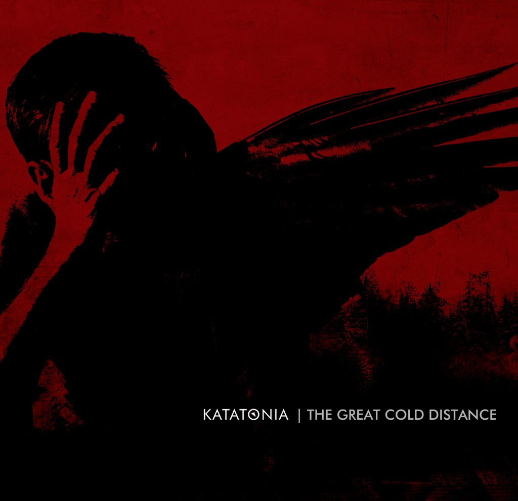 Резултат с изображение за Katatonia - The Great Cold Distance