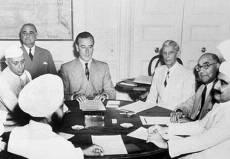 Mountbatten didn't promise Kashmir to Sardar Patel