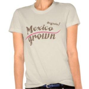 Organic Mexico Grown