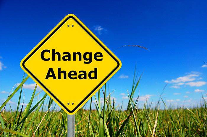 Making A Decision to Change