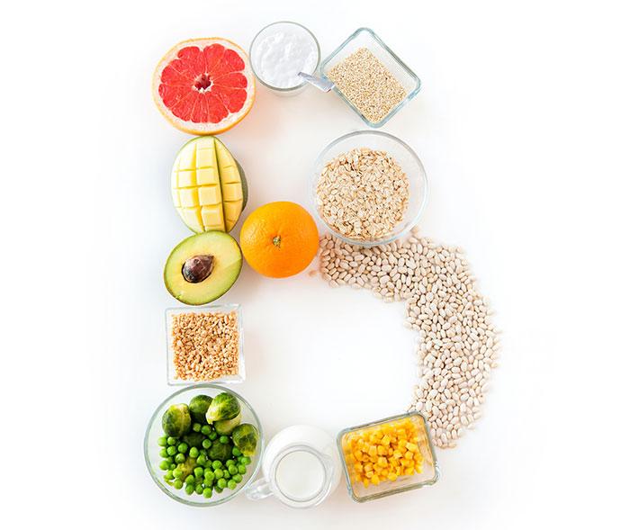 b vitamins for endometriosis