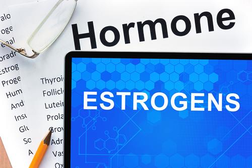 Estrogen, endometriosis and infertility