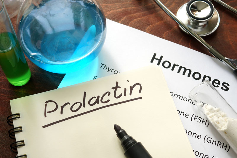 Prolactin and Endometriosis