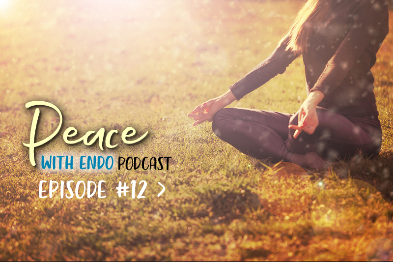 PWE12: Calming Endo with Meditation
