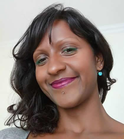Naomi Pereira