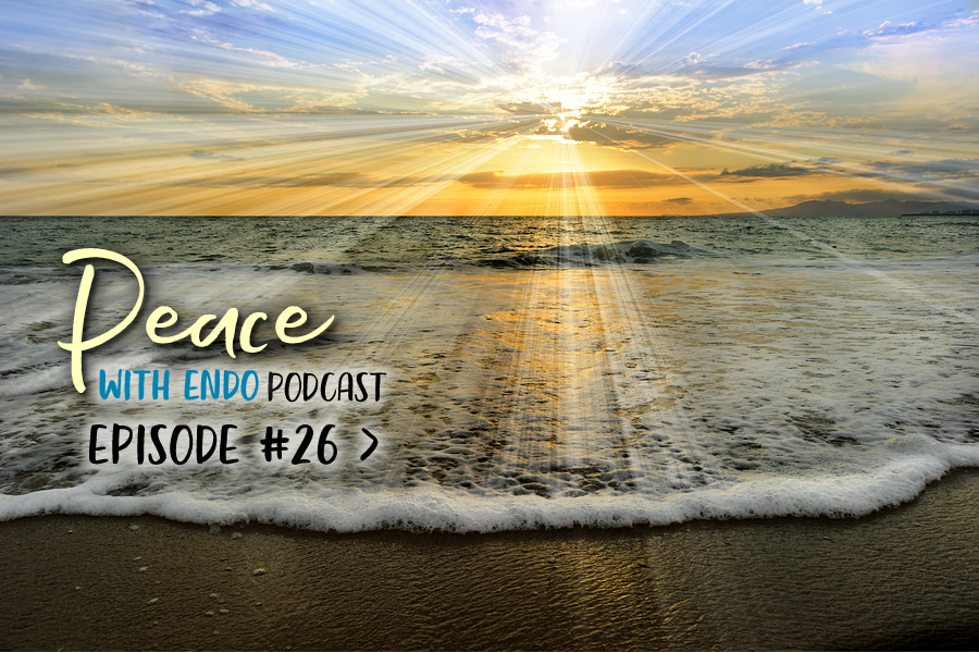 PWE26: Having Faith with Endo & Infertility with Tia Collis