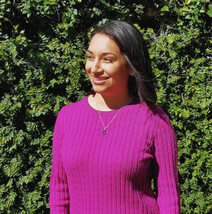 Melissa Velasco