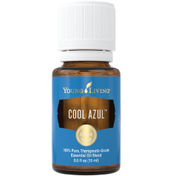 Cool Azul 15 ml ($101.32)