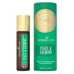 Peace & Calming Roll-On 10 ml ($57.57)