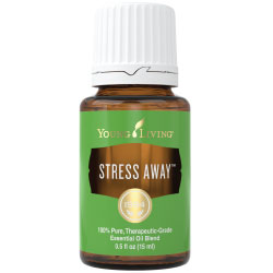 Stress Away 15 ml ($40.13)