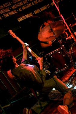 PEACH band music Den Haag Zwarte Ruiter - Zoe van der Zanden (14)