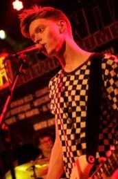 PEACH band music Den Haag Zwarte Ruiter - Zoe van der Zanden (26)