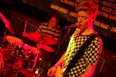 PEACH band music Den Haag Zwarte Ruiter - Zoe van der Zanden (29)