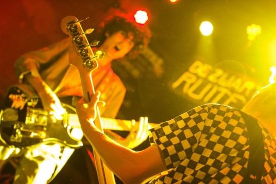 PEACH band music Den Haag Zwarte Ruiter - Zoe van der Zanden (33)