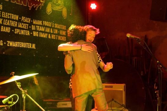 PEACH band music Den Haag Zwarte Ruiter - Zoe van der Zanden (35)