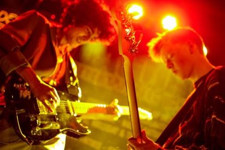 PEACH band music Den Haag Zwarte Ruiter - Zoe van der Zanden (8)