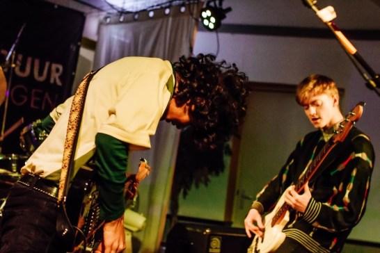 PEACH band Den Haag - Indiepub Wageningen (2)