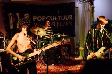 PEACH band Den Haag - Indiepub Wageningen (20)