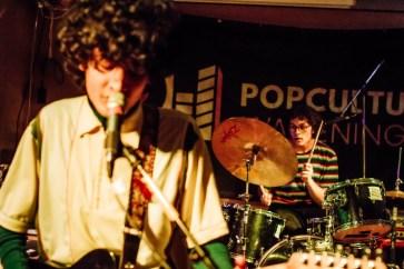 PEACH band Den Haag - Indiepub Wageningen (4)
