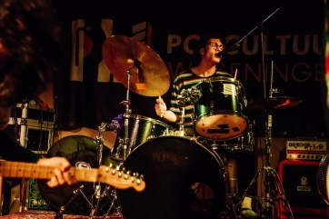 PEACH band Den Haag - Indiepub Wageningen (6)