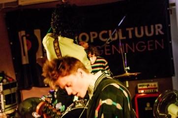 PEACH band Den Haag - Indiepub Wageningen (9)