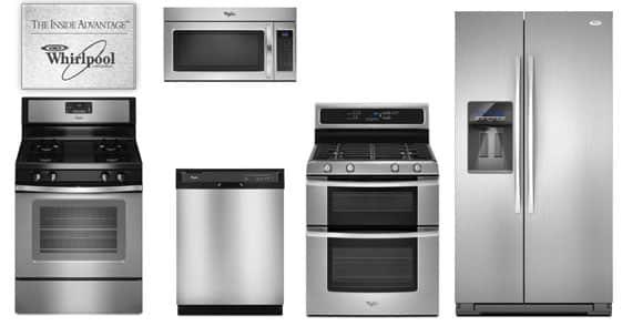 Whirlpool Refrigerator Repair In Metro Atlanta 678 765 7774