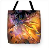 Nearing - Tote Bag