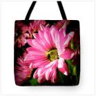 Flower - Tote Bag