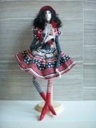 Doll - Liberty