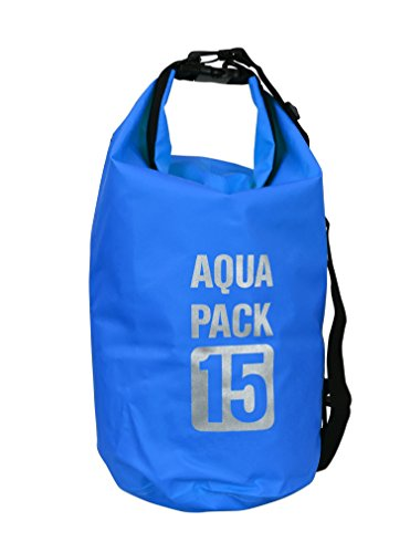 blue aquapack